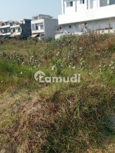 G-13/2 Prime Location Street No 64 Plot Size 40x80 356 Square Yard Direct Deal With Owner
