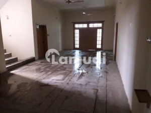 1 Kanal Double Storey Beautiful House Available For Rent In Gillani Town