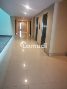 Gulberg Ground Floor One Bedroom Apartment For Rent
