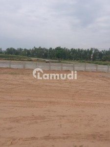Residential Plot Is Available For Sale In Multan Road
