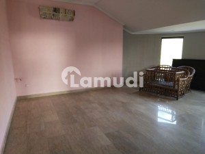 Double Unit Modern Location Kanal Bungalow With Basement For Rent In Sui Gas Housing Society Block B