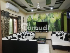 Perfect 1980  Square Feet Lower Portion In North Nazimabad For Sale