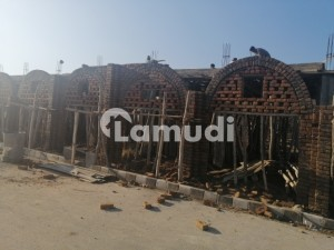 250  Square Feet Shop Available For Sale In Kohsar Colony