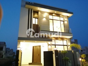 6 Marla Immaculate House For Serious Buyers Looking For A Good House