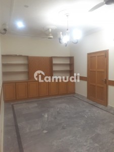 Upper Portion For Rent Available In G-15 Markaz