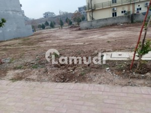 Residential Plot For Sale Situated In Bahria Town