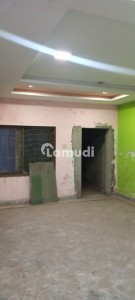 Commercial Building On Main Molana Shaukat Ali Road Faisal Town For Sale