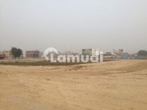 Commercial Plot Available For Sale