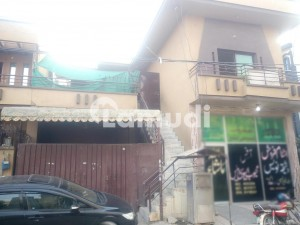 Lahore Medical Housing Society 3.5 Marla Flat Up For Rent