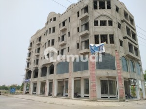 4th Floor Apartment Available In Best Prices