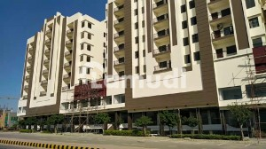 Flat Of 780 Square Feet In Gulberg Is Available