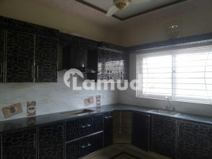 7 Marla Lower Portion Ideally Situated In Satellite Town
