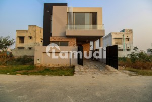 5 Marla Well Build House For Sale In Dha Phase 9 Town Ready To Live