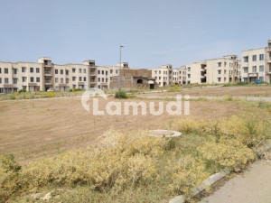 10 Marla Residential Plot For Sale In An Ideal Location Of Bahria Town Phase 8 Block B Rawalpindi