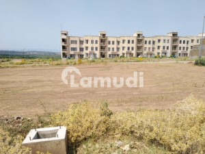 1200 Sq.ft Residential Plot For Sale In An Ideal Location Of Bahria Town Phase 8 Sector E-4 Rawalpindi