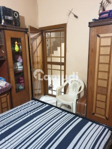 120 Yards Well Maintained House Available For Sale