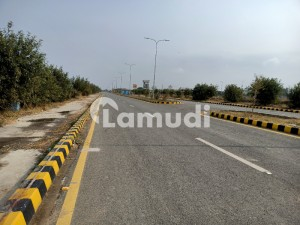 5 Marla Residential Plot D Block Available In 9 Town Dha Lahore