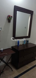 Furnished Room Only For Females