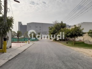 Buy A 4500  Square Feet Residential Plot For Sale In Johar Town