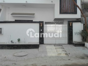 Brand New Single Story House Is Available For Sale In Good location