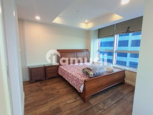 Fully Furnished 2 Beds Luxury Flat For Rent In Centaurus