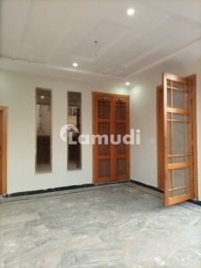 8 Marla Brand New Full House For Rent G13  Islamabad