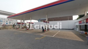 48 Marla Petrol Station Is Available For Sale On Main Multan Road