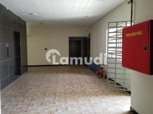 Brand New Apartment For Sale On Main Korangi Road