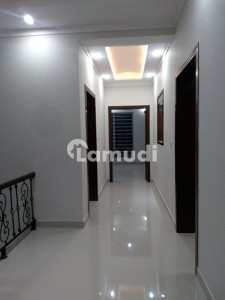 Brand New Basement House Available On Rent