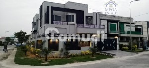 17 Marla Corner Brand New House For Sale In Dc Colony