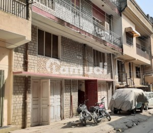 4 Marla Commercial Unit For Sale In B Block
