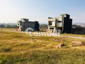 Islamabad Model Town Plot For Sale