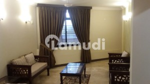 High Class Fully Furnished 3 Beds Apartment For Rent