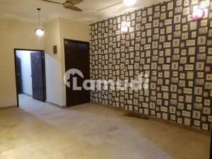Lower Portion Available For Rent At Nazimabad No 1 F
