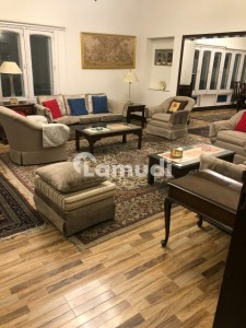 Full Furnished Brand New House For Rent In F-8