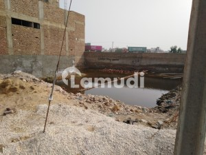 128 Yard Residential Plot For Sale In Al Rehman Near To Bhittai Town