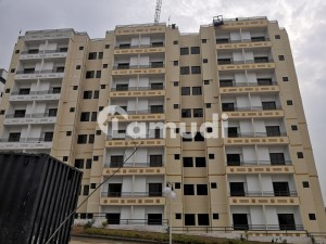 Two Bedrooms Flat Block 14 For Sale In Dha Defence