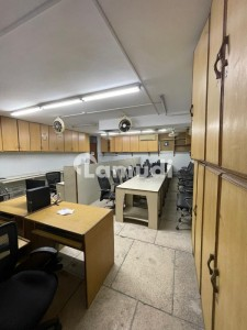 Gulberg 5 Kanal Commercial Paid House For Rent
