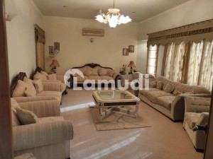 Owner Build Beautiful Bungalow Available for Sale Phase VII Defence