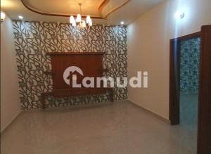 1 Kanal Brand New Type Upper Portion For Rent In Johar Town At Very Ideal Location