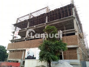 Shop Of 335 Square Feet For Sale In G_9 Markaz