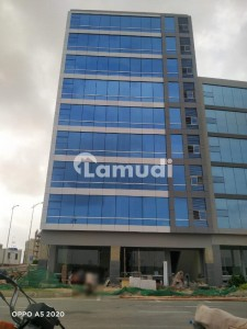 Lower Floor Brand New Office Space For Sale In Midway Commercial Bahria Town