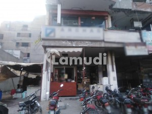 You Can Find A Gorgeous Shop For Sale In Johar Town