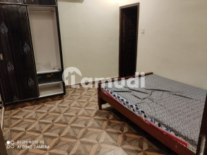 1 Bedroom With Bathrooms Fully Furnished Flat For Rent