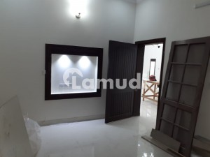 One Kanal Fully Separate Portion For Rent In Dha 2 Islamabad