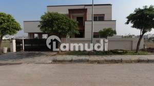 Bahria Town Phase 8 Club City Kanal House For Sale