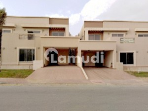 Precinct 31 235 Square Yard 3 Bed Luxurious Villa Available For Rent In Bahria Town Karachi