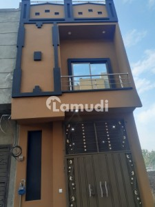 Google Property Offer 2.5 Marla Brand New Double Storey House For Sale