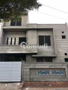 Good 1125  Square Feet House For Sale In Sufi City