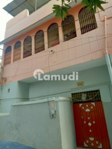 House Of 1076  Square Feet In Orangi Town Is Available